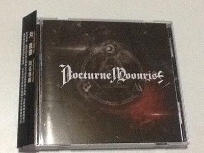 ~拉奇音樂~  月‧夜曲 Nocturne Moonrise  同名專輯 二手保存良好片況新有側標。1。
