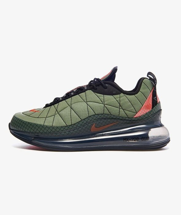 GOSPEL【Nike MX-720-818 】慢跑鞋 全氣墊 男款 CI3871-300