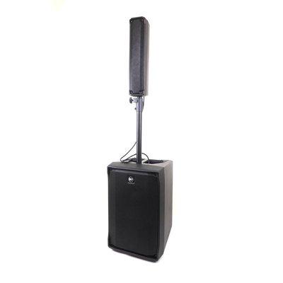 格律樂器 RCF EVOX JMIX8 主動式喇叭 音控台 Mixer 柱狀喇叭 線性喇叭 陣列喇叭 外場喇叭