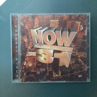 【裊裊影音】Now That's What I Call Music 31-Disc2合輯-EMI 1995年發行/荷蘭製(40 Top Chart Hits)