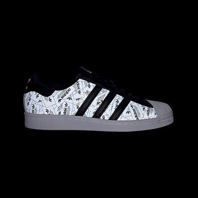 日本代購 ADIDAS ORIGINALS SUPERSTAR FV2819 FV2820 男女鞋 兩色(Mona)