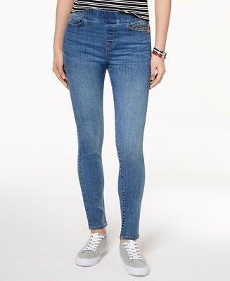 Tommy Hilfiger Gramercy Pull-On Skinny Jeans 牛仔褲