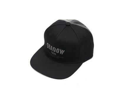 車庫服飾 -- SHADOW 1039 Stitching Snapback 棒球帽 帽子  帽子500