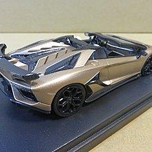 =Mr. MONK= Looksmart Lamborghini Aventador SVJ Roadster 發表車