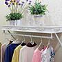 粉紅玫瑰精品屋~ 歐式高檔鐵藝服裝展示架~ 12...