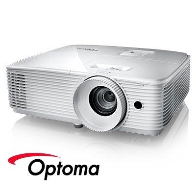 【新莊力笙音響】Optoma HD27e Full HD 3D劇院級投影機