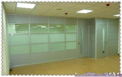 ☆大富精緻家具 ☆《2.5cm鋁合金屏風》辦公室隔間-OA屏風-高隔間屏風-免費到府丈量