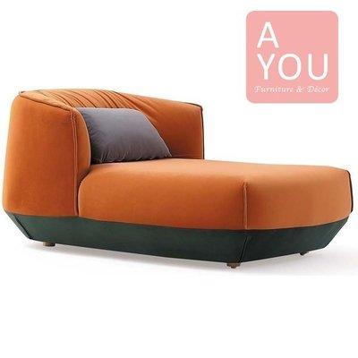輕奢質感貴妃躺椅 (大台北免運費)促銷...
