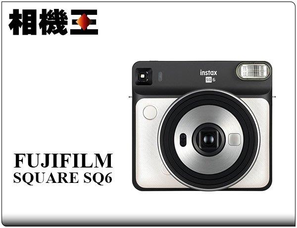 ☆相機王☆Fujifilm Instax Square SQ6 拍立得相機 珍珠白 公司貨 (2)