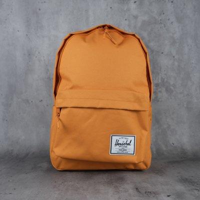 Herschel Classic XL 大容量 後背包 Papaya 木瓜橘 10492-03885-OS