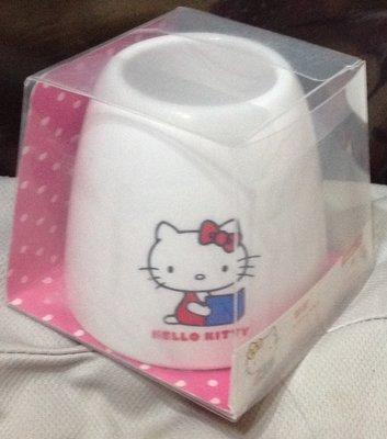 全新hello kitty X 廣博】筆筒圓型多功能桌面辦公用品收納擺件筆筒