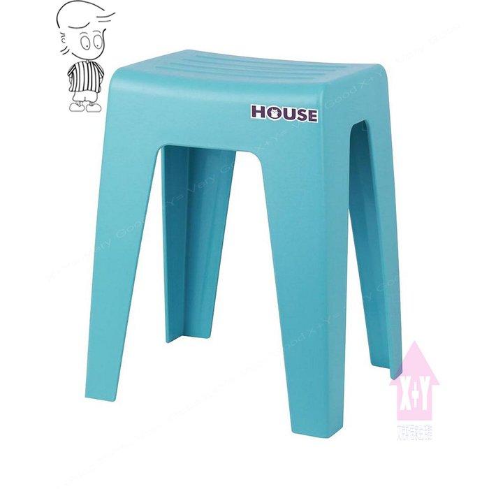 【X+Y時尚精品傢俱】現代餐桌椅系列-美好 高凳(藍. 綠. 粉紅色).餐椅.適合餐廳居家使用.可堆疊.摩登家具