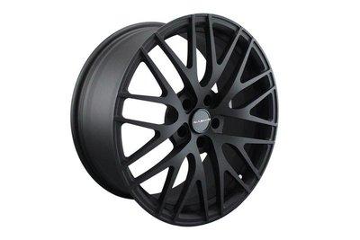 世盟鋁圈 B102 消光黑 鍛造鋁圈 19吋鋁圈 18吋鋁圈 輪圈 輪框 輕量化鋁圈 CS車宮車業