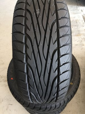 「濠邦輪胎」瑪吉斯 MA-Z3  195/45/15 單導性能胎