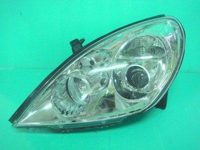 》傑暘國際車身部品《 全新 三菱GRUNDER 正原廠大燈(無HID版)一顆3300