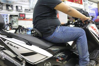 OVER TAKE TMAX 500 530 坐墊可調增高座 坐墊增高座 搖臂式 可調式 坐墊增高 靠背調整