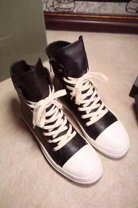 韓國 訂制鞋  厚底