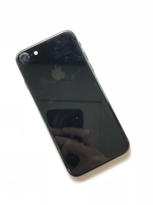 iPhone 7 256GB Jetblack