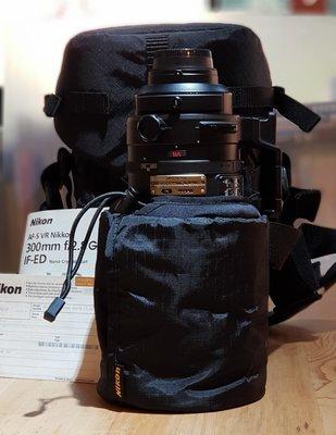 @佳鑫相機@(中古託售品)Nikon AF-S 300mmF2.8 G VR IF-ED 大光圈望遠鏡頭