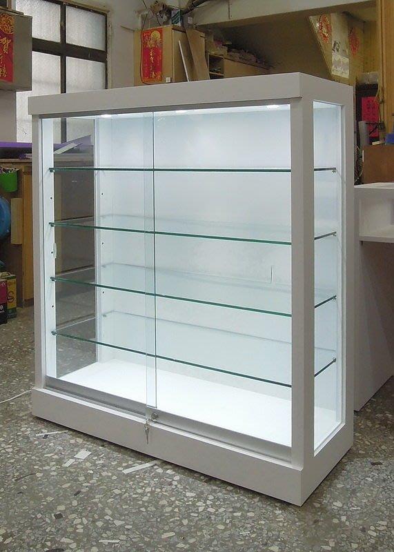 全一 滑門展示櫃  玻璃展示櫃  公仔櫃.玻璃展示櫃.LED玻璃展示櫃.滑門玻璃櫃.商品櫃.滑門展示櫃.開門展示櫃.訂做