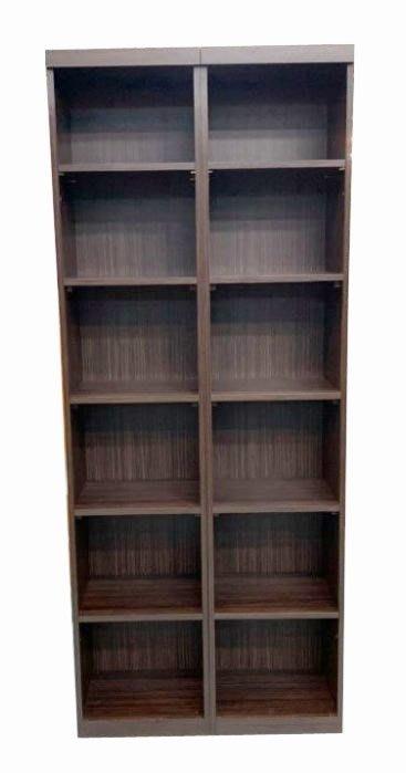 全新庫存家具買賣 二手家具買賣推薦 新竹地區免運 ZY1224BE*卡爾頓12格開放書櫃* 收納櫃 新莊樹林蘆洲林口內湖