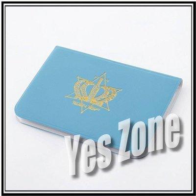 Yes Zone 偶像精品 卡片銀包 卡片套 TEEN TOP Niel L.Joe C.A.P Ricky $20