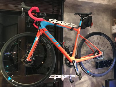 2016 Giant Defy Advanced SL 0 M號  Propel TCR Merida 一級車 電變