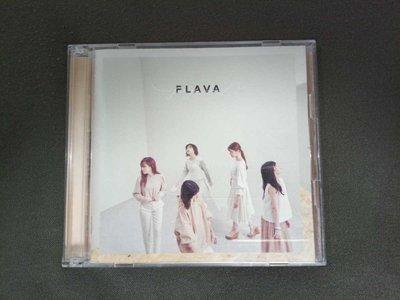 Little Glee Monster  FLAVA 雙CD  99.99新