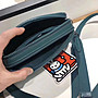 (Outlet特惠)COACH 84640 新款女士馬車印花圖案雙拉鏈相機包 單肩斜跨 附購買證明