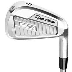 青松高爾夫 TaylorMade P760 #4~P 7支 高爾夫球桿 鐵桿$39999元