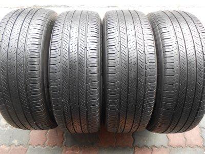 ◎至品化成店◎優質中古跑胎~215/65/16 米其林 HP SUV 休旅車 專用 ~含安裝.平衡
