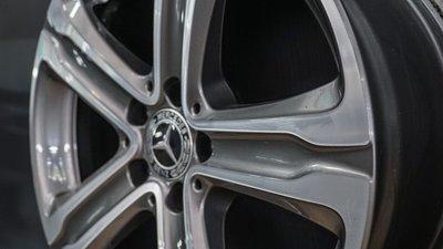 國豐動力 GLC W211 W220 W222 W203 W204 W205 GLA W447 賓士原廠 18吋鋁圈 ET38 8J 現貨供應 歡迎洽詢