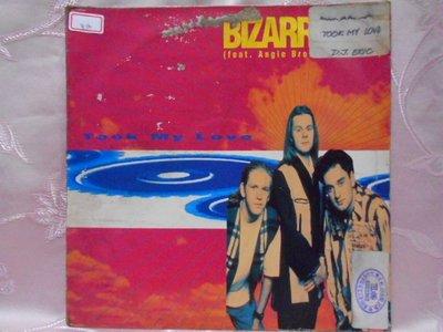 【采葳音樂網】-西洋黑膠-BIZARRE INC〝TOOK MY LOVE〞836