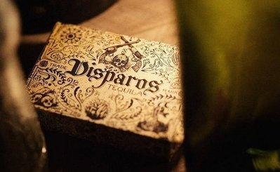【USPCC撲克】撲克牌 Disparos Tequila playing cards