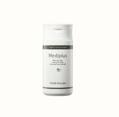 [日本Mediplus美樂思]- 酵素亮白泡泡洗顏粉60g