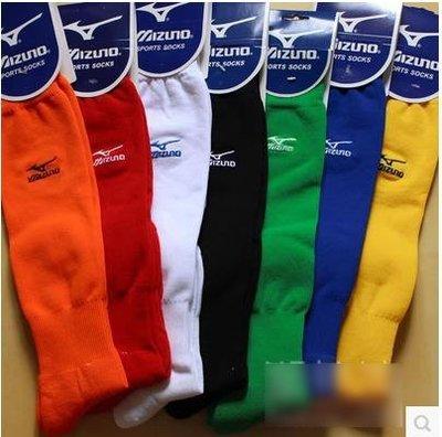 【長筒襪-毛巾襪底加厚-MI足球-男士-棉綸-均碼(長筒)-2雙/組】-56022