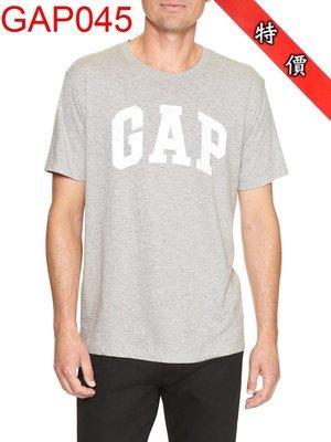 【西寧鹿】GAP 男生 T恤 絕對真貨 美國帶回 可面交 GAP045