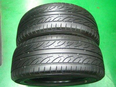 中古普利司通輪胎 B500 215/55/16
