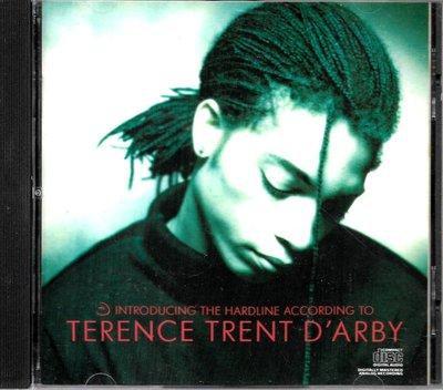 泰倫斯傳達比Terence Trent D'Arby / If You All Get To Heaven