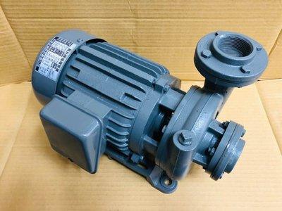 台製莒光牌全新 1HP 單相110/220V 渦流抽水機-單相抽水機-冷卻水塔抽水機-高速抽水機-抽水幫浦-馬達