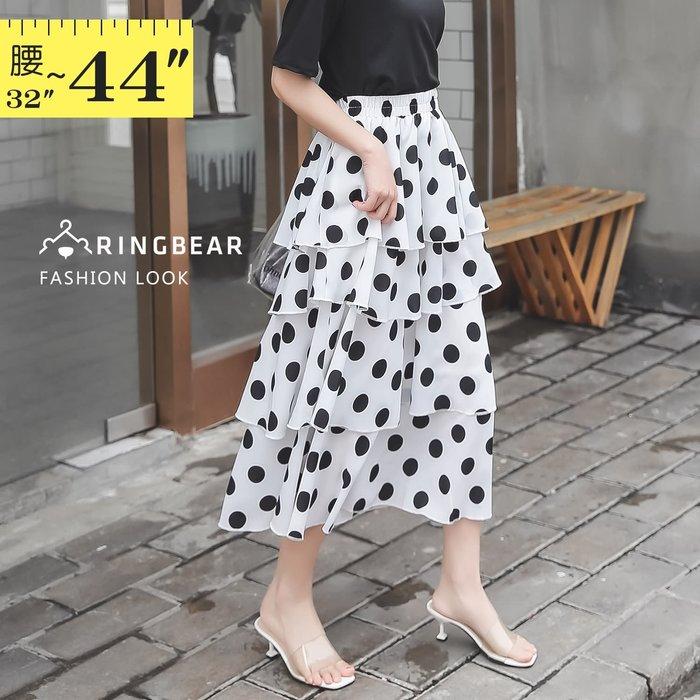 加大尺碼--D289韓風簡約率性純色印圖色邊開衩長上衣/洋裝(白.黃XL-3L)-眼圈熊中大尺碼