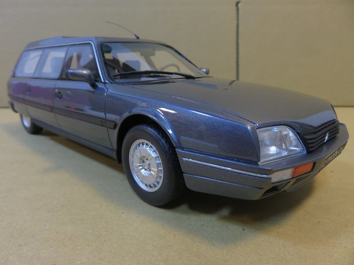=Mr. MONK= OTTO Citroen CX 5 TRD Turbo 2