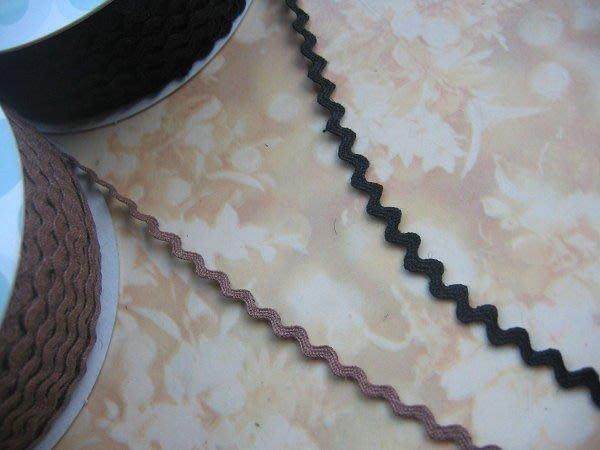 *巧巧布拼布屋*日本進口~#1167棉麻水兵帶-3mm / 拼布袋物裝飾 / 拼布材料