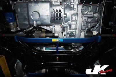 JK Racing 精品 LUXGEN U6 GT220 JK前下拉桿(兩點式) GT 220