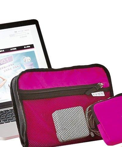 3C收納體驗組   可收納10吋平板電腦/5.5吋手機購買價:129元