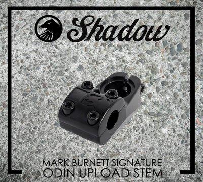 [Spun Shop] The Shadow Conspiracy Odin Upload BMX Stem 龍頭