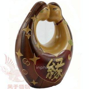 INPHIC-守望緣原創手工陶藝工藝品陶器陶瓷擺飾140-01