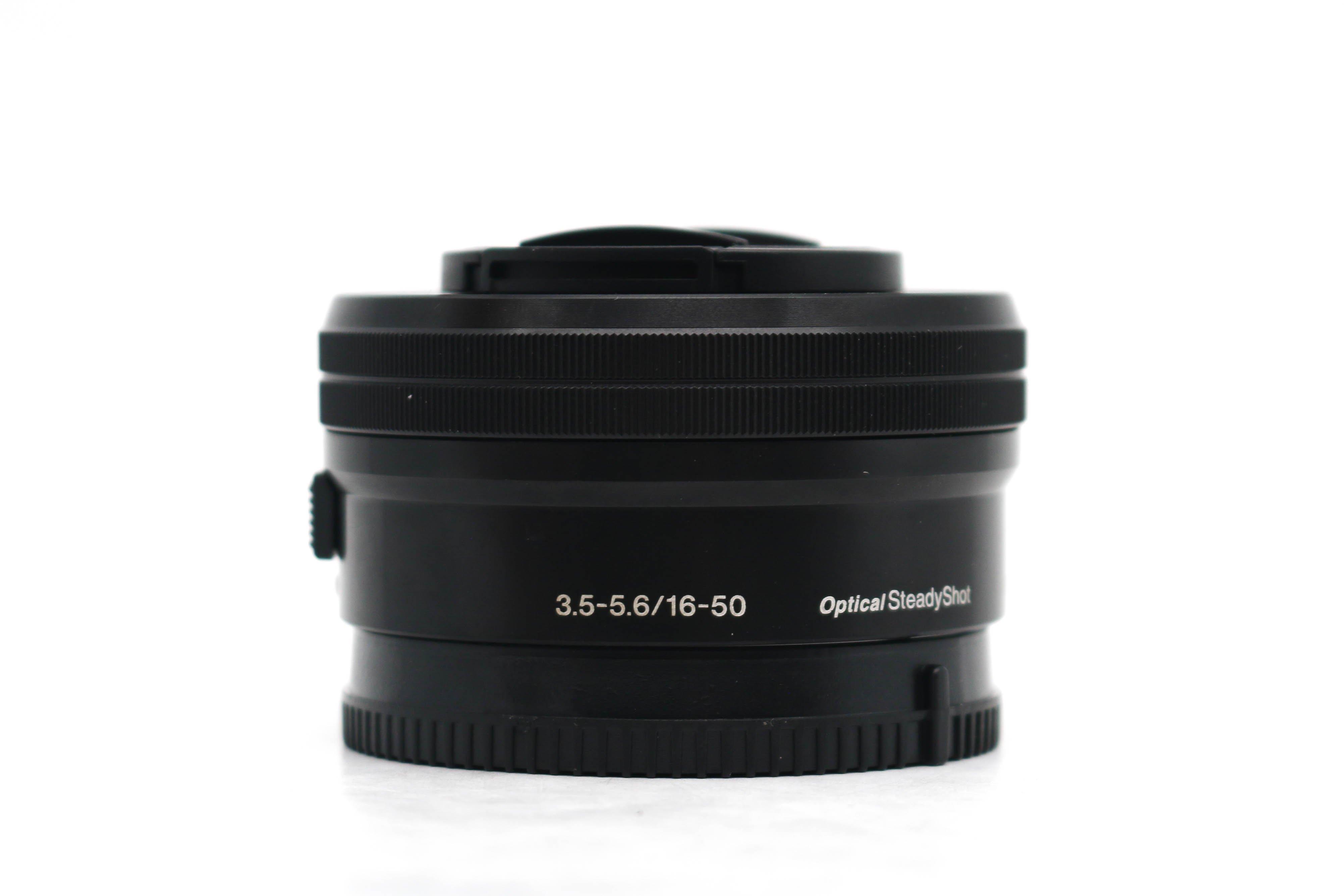 【高雄青蘋果3C】Sony E 16-50mm f3.5-5.6 PZ OSS  E-mount  #41239