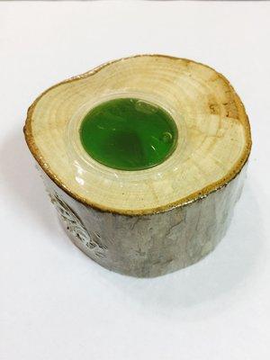 獨角仙甲蟲單孔果凍皿-平台型