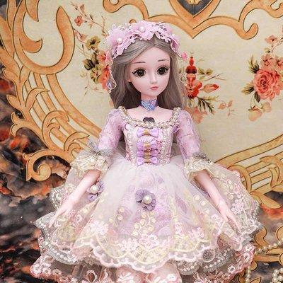 玩具乖乖芭比60厘米會說話的超大洋娃娃仿真公主女孩3歲4歲玩具大號洋娃娃